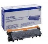 Cartus Toner Black TN2320 2,6K Original Brother DCP-L2500D