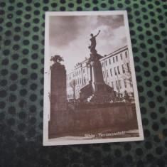 cp sibiu monumentul infanteriei album 92