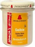 Crema Tartinabila Vegetala cu Sfecla Galbena si Ceapa Bio 160 Zwergenwiese Cod: 5100385