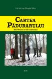 Cartea Pădurarului 2016. Ediția Originală.