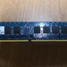 Ram PC Nanya 1GB PC2-4200U NT1G64U8HA0BY-37B #ROB