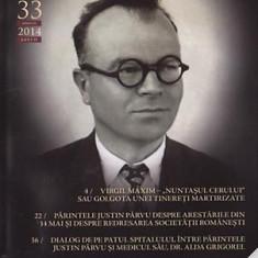 Revista Atitudini (Nr. 33 / 2014 - numar dedicat lui VIRGIL MAXIM)