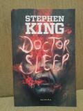 DOCTOR SLEEP-STEPHEN KING (ROMANA)