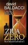 Ziua zero   David Baldacci, Rao