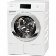 Masina de spalat rufe Miele FS WCR 870WPS 9kg 1600 rpm Clasa A+++ Alb