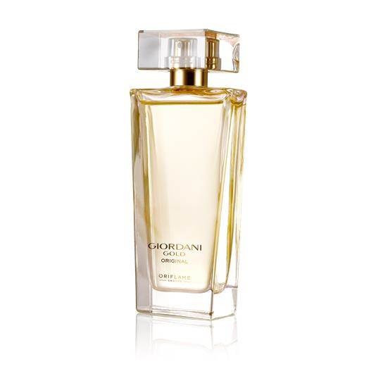 Parfum Femei - Giordani Gold Original - 50 ml - Oriflame - Nou