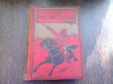 THE GOLDEN CANON - G.A. HENTY (CARTE IN LIMBA ENGLEZA)