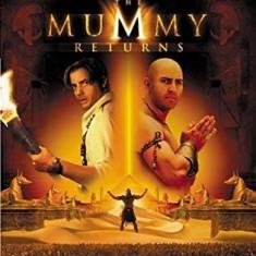 Joc PS2 The Mummy returns