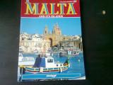 MALTA AND ITSISLANDS, CARTE DE CALATORIE IN LIMBA ENGLEZA