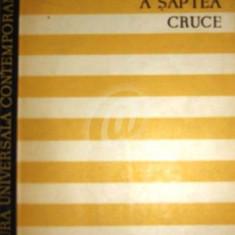 A saptea cruce