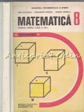 Matematica. Geometrie. Manual Pentru Clasa a VIII-a - Constantin Ottescu