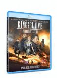 Spada Regelui: Final Fantasy XV / Kingsclaive - BLU-RAY Mania Film