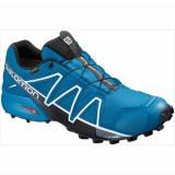Adidasi Barbati Salomon Speedcross 4 Gtx Goretex 406604
