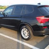 BMW x3 F25, Seria X, Motorina/Diesel
