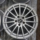"""Jante originale Mercedes S-Klasse W222 17"""" 5x112, 8, 5"""