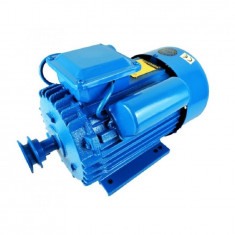Motor electric 4 kW / 1500 RPM