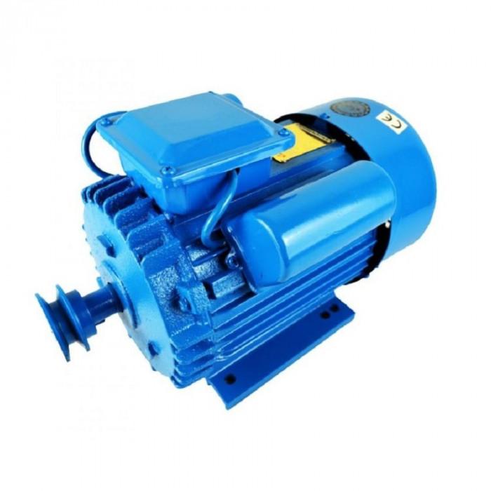 Motor electric 4 kW / 1500 RPM Carcasa aluminiu