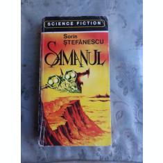 SAMANUL - SORIN STEFANESCU