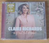 Claire Richards - My Wildest Dreams CD (Steps singer)
