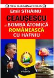 Ceausescu si Bomba Atomica Romaneasca cu Hafniu, Prestige