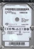 Hard Disk laptop  SEAGATE ST100M024 1 TB