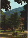 "CPIB 16040 CARTE POSTALA - SINAIA. VILA ""CARAIMAN"", RPR"