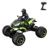 ATV cu telecomanda pentru copii Off-Road Crawler, 2.4 GHz, 49 x 29 x 32 cm, Oem