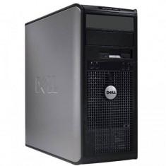 Calculator Incomplet Dell 330 MT, LGA775, DDR2, Intel G31, SATA II, Cooler...