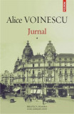 Jurnal Vol. 1 + 2 | Alice Voinescu