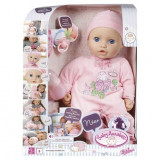 JUCARIE FETITE - PAPUSA BABY ANNABELL ZAPF CREATION