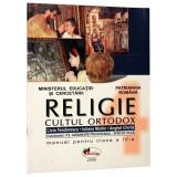 Religie – manual, clasa a IV-a - Livia Teodorescu, Iuliana Martin, Anghel Chirila