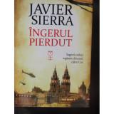 INGERUL PIERDUT - JAVIER SIERRA, Rao