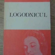 LOGODNICUL-HORTENSIA PAPADAT-BENGESCU
