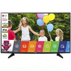 Televizor LED Game TV LG, 108 cm, 43LJ515V, Full HD