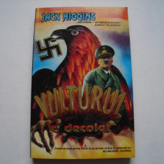 Vulturul a decolat - Jack Higgins