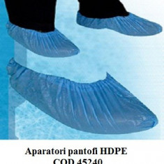 Aparatori de pantofi(Papuci unica folosinta)