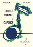 Dicteuri armonice si polifonice | Victor Giuleanu, Victor M. Iuşceanu