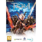 TERA PC, Role playing, 12+, MMO, Ubisoft