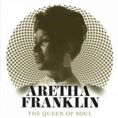 Aretha Franklin The Queen Of Soul (2cd)