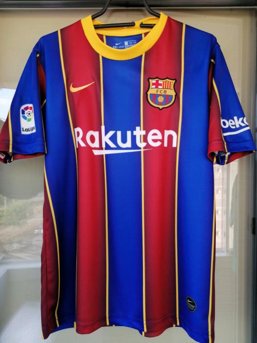 Tricou Barcelona adulti XL