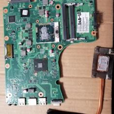 Placa de baza Toshiba Satellite C650 C655 C650D C655D V000225000 Intel (AMD)