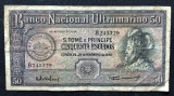 Sao Tome e Principe 50 escudos 1958 D Alfonso V