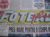 Fotbal Plus (nr.121, 18-24 ianuarie 1994)