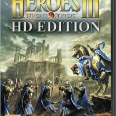 Heroes of Might & Magic III HD Edition PC