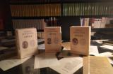Mihail Sebastian vol III-IV,V-VI,VII-VIII opere fundamentale