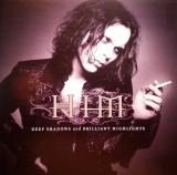 Him Deep Shadows And Brilliant Highlight (cd)