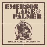 Emerson, Lake Palmer Live At Nassau Coliseum 78 (2cd)