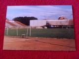 Carte postala fotbal - Stadionul GLORIA BISTRITA