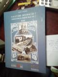 Ioan Catana - Salutări din Bacău album cărți postale, Circulata, Fotografie, Olanda