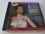 Deanna Durban - Ave Maria , y, CD